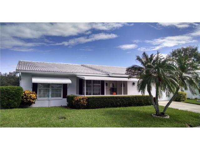 9115 34TH Way N, Pinellas Park, FL 33782 (MLS #U7835004) :: White Sands Realty Group
