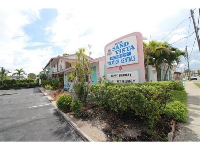 17495 Gulf Boulevard, Redington Shores, FL 33708 (MLS #U7835060) :: The Lockhart Team