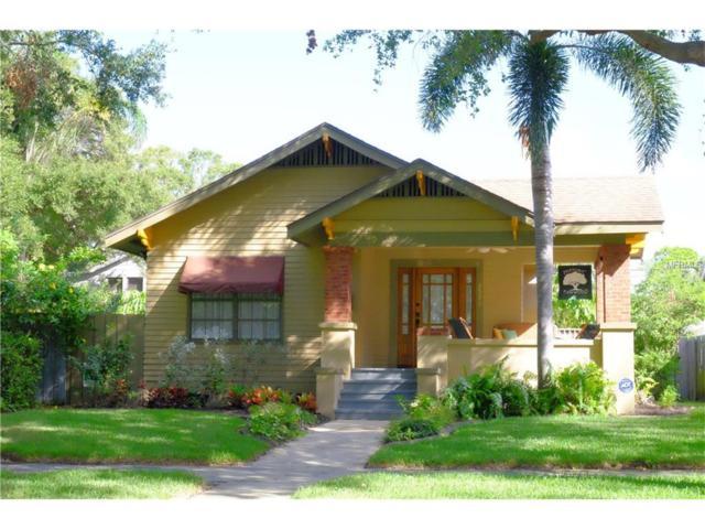 2921 3RD Avenue N, St Petersburg, FL 33713 (MLS #U7835168) :: Baird Realty Group