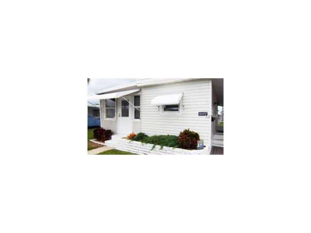 11107 101ST Street #102, Largo, FL 33773 (MLS #U7835240) :: Revolution Real Estate