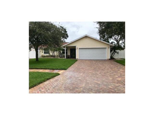 9945 56TH WAY N, Pinellas Park, FL 33782 (MLS #U7835371) :: White Sands Realty Group