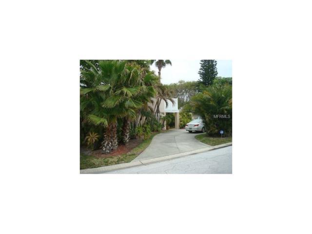 5403 Leilani Drive, St Pete Beach, FL 33706 (MLS #U7835379) :: Baird Realty Group