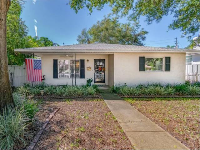 126 18TH Avenue NE, St Petersburg, FL 33704 (MLS #U7835382) :: Gate Arty & the Group - Keller Williams Realty