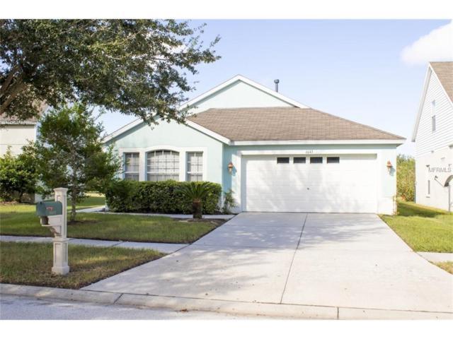 6643 Cambridge Park Drive, Apollo Beach, FL 33572 (MLS #U7835393) :: Arruda Family Real Estate Team
