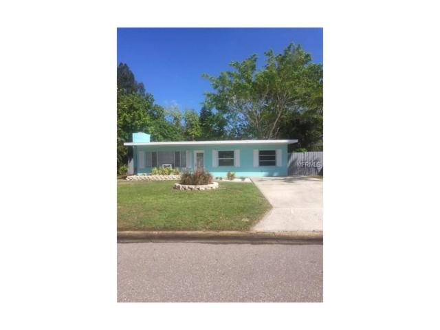 346 12TH Avenue, Indian Rocks Beach, FL 33785 (MLS #U7835427) :: The Lockhart Team
