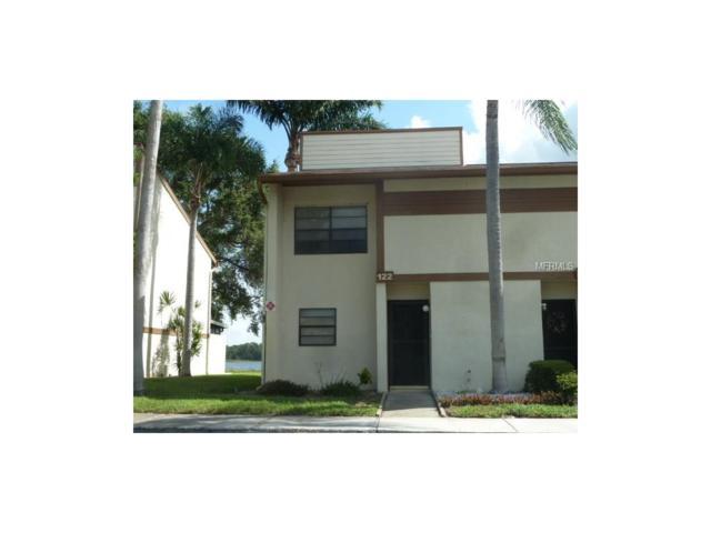 9209 Seminole Boulevard #122, Seminole, FL 33772 (MLS #U7835467) :: The Jack Bataoel Real Estate Group