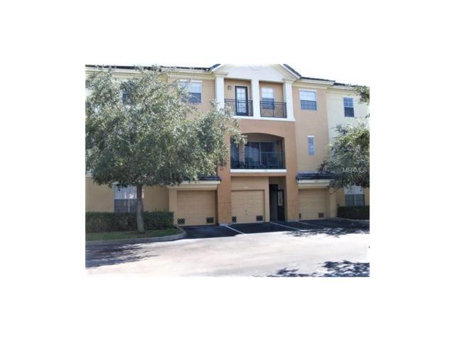 14908 Arbor Springs Circle #301, Tampa, FL 33624 (MLS #U7835574) :: Team Bohannon Keller Williams, Tampa Properties