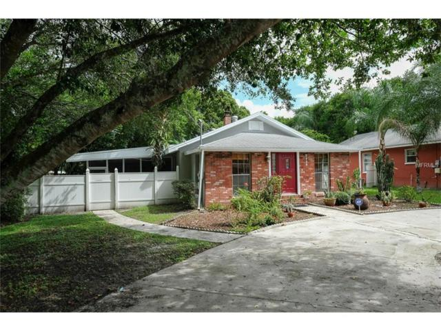2129 W Perio Street, Tampa, FL 33612 (MLS #U7835792) :: The Duncan Duo & Associates