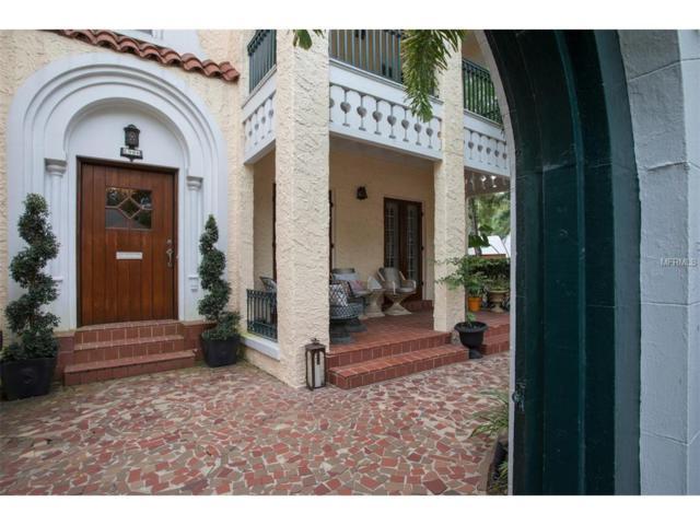 506 20TH Avenue NE, St Petersburg, FL 33704 (MLS #U7835838) :: Gate Arty & the Group - Keller Williams Realty