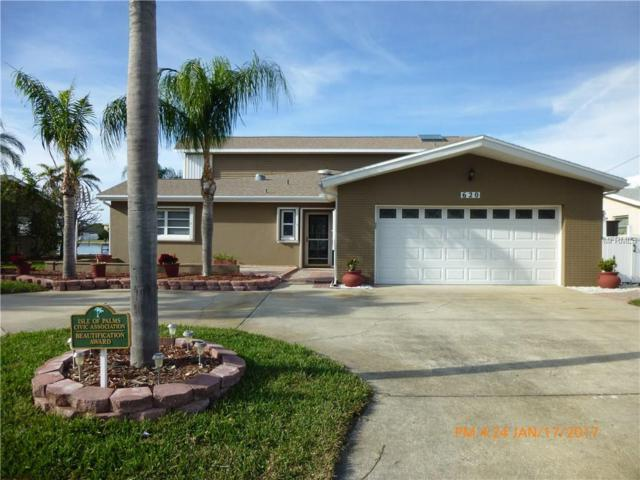 620 115TH AVE, Treasure Island, FL 33706 (MLS #U7835847) :: Gate Arty & the Group - Keller Williams Realty