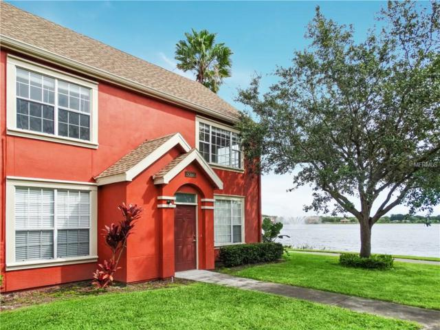 9386 Lake Chase Island Way #9386, Tampa, FL 33626 (MLS #U7835858) :: Griffin Group