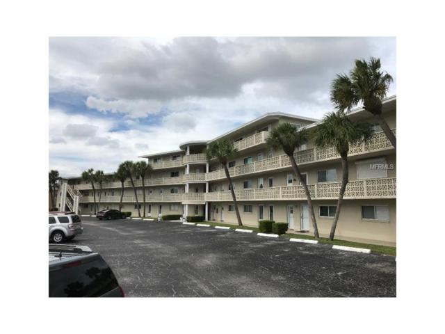 280 126TH Avenue #210, Treasure Island, FL 33706 (MLS #U7835882) :: Gate Arty & the Group - Keller Williams Realty