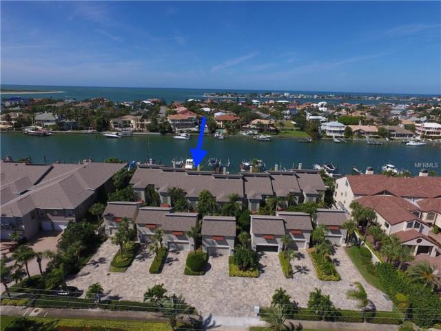 758 Pinellas Bayway S, Tierra Verde, FL 33715 (MLS #U7835896) :: The Duncan Duo Team