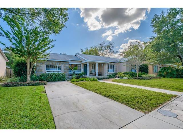 460 24TH Avenue N, St Petersburg, FL 33704 (MLS #U7835899) :: Gate Arty & the Group - Keller Williams Realty