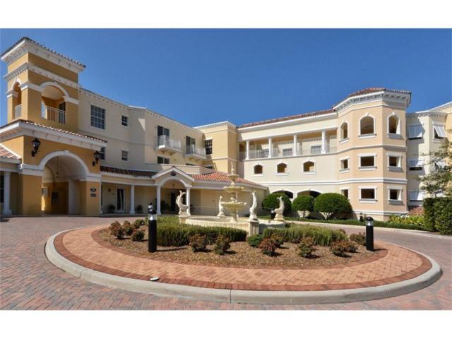14021 Bellagio Way #311, Osprey, FL 34229 (MLS #U7835901) :: Medway Realty
