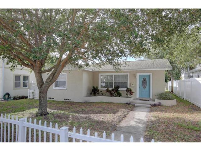 732 22ND Avenue N, St Petersburg, FL 33704 (MLS #U7835909) :: Gate Arty & the Group - Keller Williams Realty