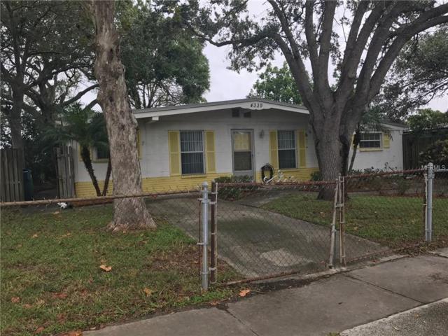 4339 Wallace Circle, Tampa, FL 33611 (MLS #U7835935) :: Gate Arty & the Group - Keller Williams Realty