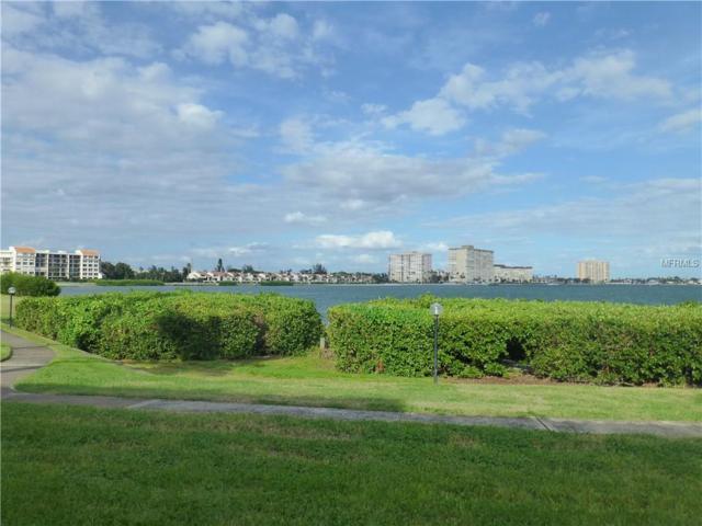 6218 Palma Del Mar Boulevard S #108, St Petersburg, FL 33715 (MLS #U7835946) :: The Duncan Duo & Associates