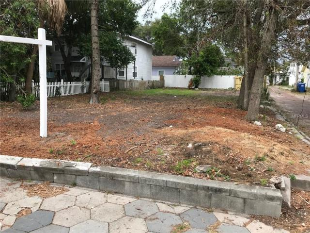 1407 7TH Avenue N, St Petersburg, FL 33705 (MLS #U7836182) :: Griffin Group