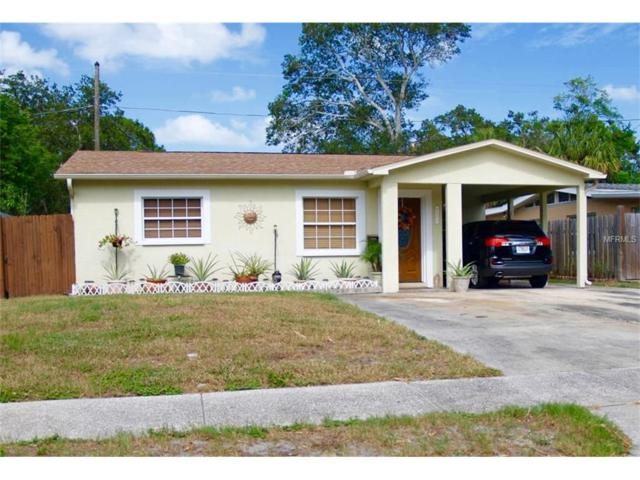 8061 22ND Avenue N, St Petersburg, FL 33710 (MLS #U7836185) :: Griffin Group