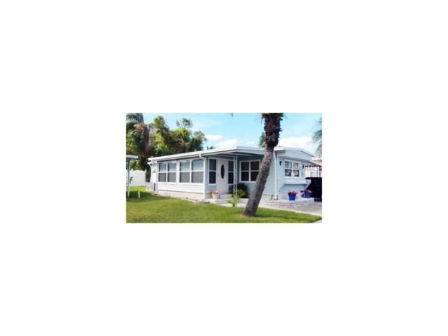 11018 102ND Way #235, Largo, FL 33773 (MLS #U7836200) :: Team Pepka