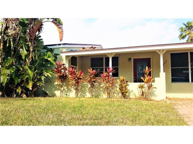 16207 3RD Street E, Redington Beach, FL 33708 (MLS #U7836366) :: The Lockhart Team