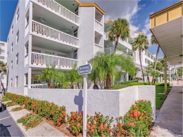 17105 Gulf Boulevard #421, North Redington Beach, FL 33708 (MLS #U7837353) :: The Lockhart Team