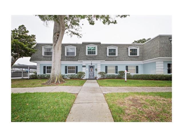 1712 Belleair Forest Drive D, Belleair, FL 33756 (MLS #U7837503) :: Gate Arty & the Group - Keller Williams Realty