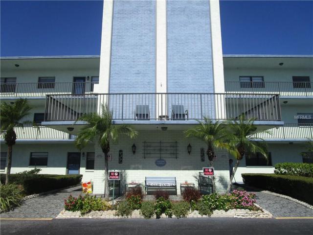 5973 Terrace Park Drive N #308, St Petersburg, FL 33709 (MLS #U7837537) :: Gate Arty & the Group - Keller Williams Realty