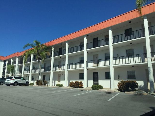 10530 77TH Terrace #224, Seminole, FL 33772 (MLS #U7837566) :: The Duncan Duo Team