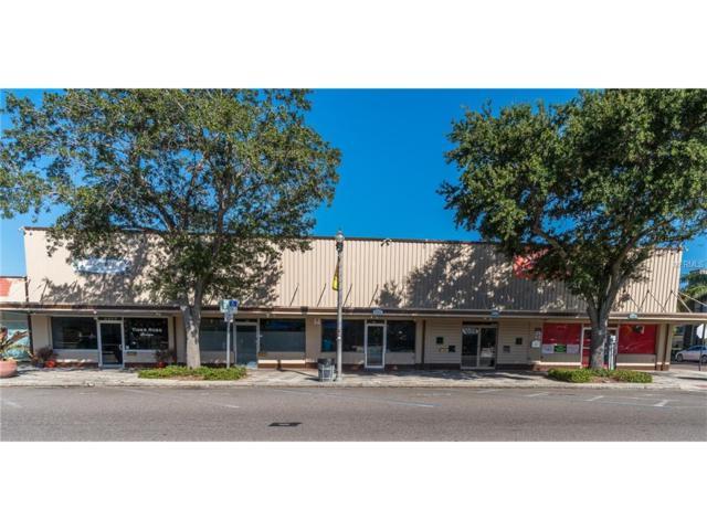 2309 Central Avenue, St Petersburg, FL 33713 (MLS #U7837754) :: The Lockhart Team