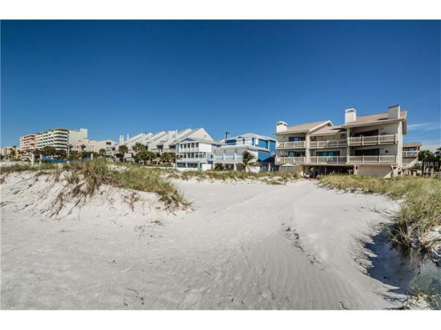 19920 Gulf Boulevard #10, Indian Shores, FL 33785 (MLS #U7837858) :: The Lockhart Team