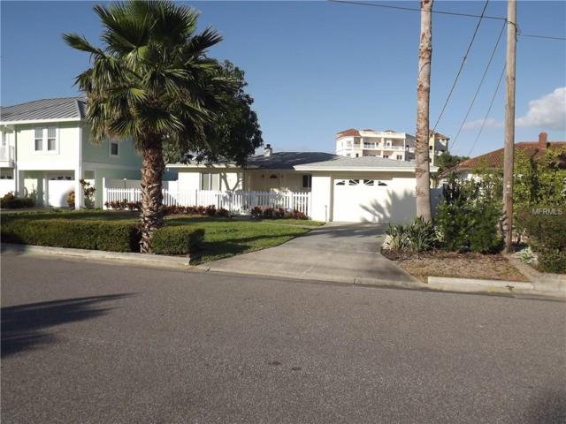 210 Bayside Drive, Clearwater Beach, FL 33767 (MLS #U7838210) :: Medway Realty
