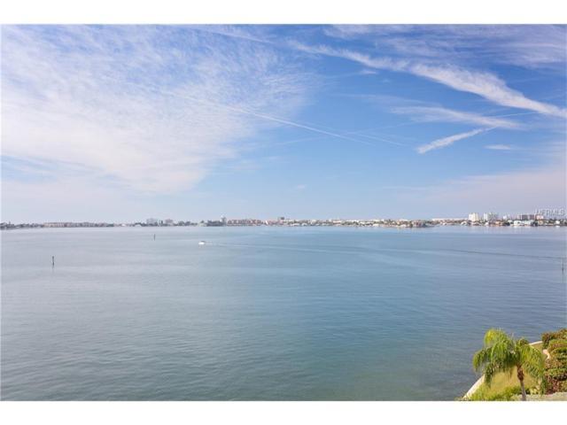 Gulfport, FL 33707 :: Baird Realty Group
