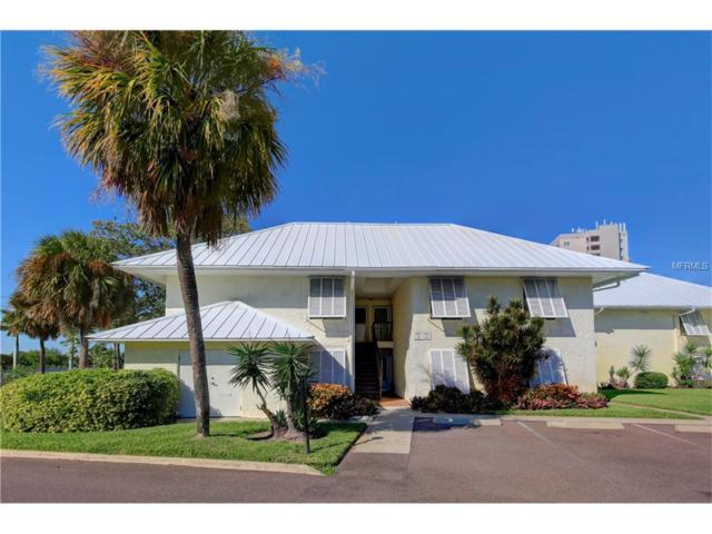 7310 Sunshine Skyway Lane S #112, St Petersburg, FL 33711 (MLS #U7838527) :: Cartwright Realty