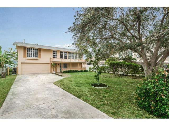 16116 6TH Street E, Redington Beach, FL 33708 (MLS #U7838589) :: The Lockhart Team