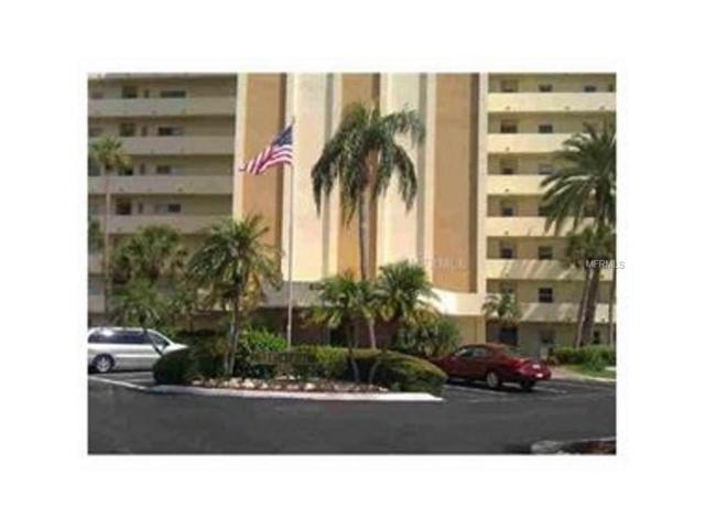 4775 Cove Circle #404, St Petersburg, FL 33708 (MLS #U7838635) :: The Duncan Duo Team