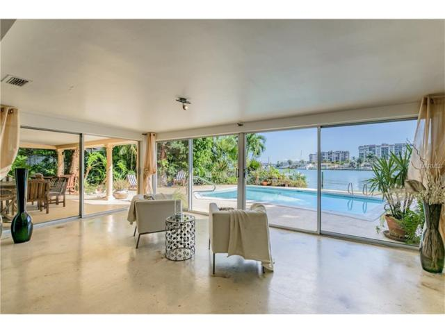 Treasure Island, FL 33706 :: Griffin Group