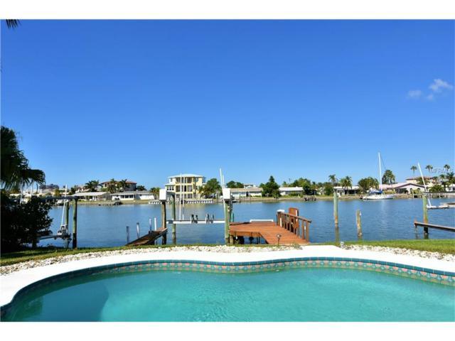 17068 Dolphin Drive, North Redington Beach, FL 33708 (MLS #U7838770) :: The Lockhart Team