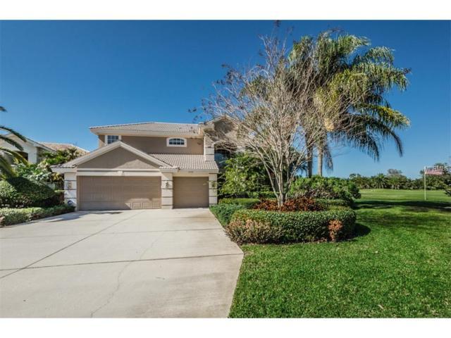 7791 Bent Grass Court, Seminole, FL 33777 (MLS #U7838831) :: Revolution Real Estate