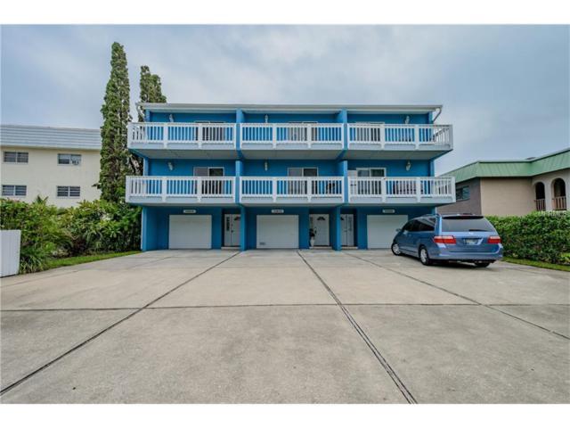 11800 Capri Circle S, Treasure Island, FL 33706 (MLS #U7838951) :: The Lockhart Team