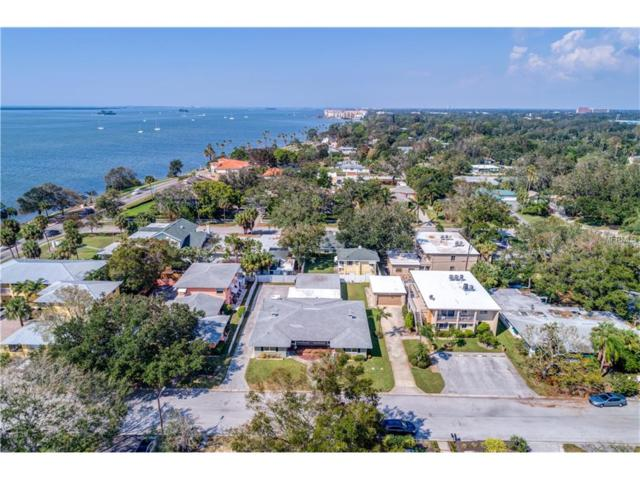 1022 Commodore Street, Clearwater, FL 33755 (MLS #U7838961) :: Burwell Real Estate