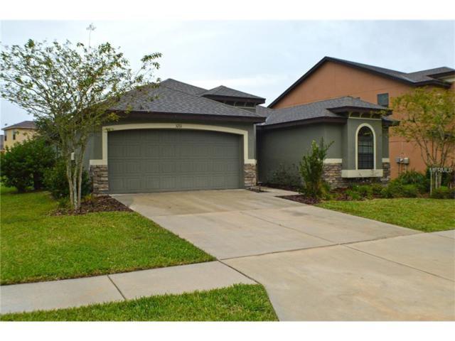 32111 Garden Alcove Loop, Wesley Chapel, FL 33545 (MLS #U7838962) :: Delgado Home Team at Keller Williams