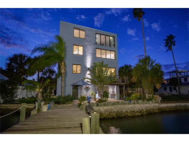 142 89TH Avenue, Treasure Island, FL 33706 (MLS #U7838976) :: The Lockhart Team
