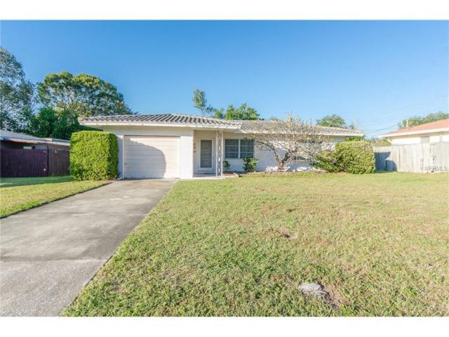 2002 6TH Place SW, Largo, FL 33770 (MLS #U7839000) :: Revolution Real Estate