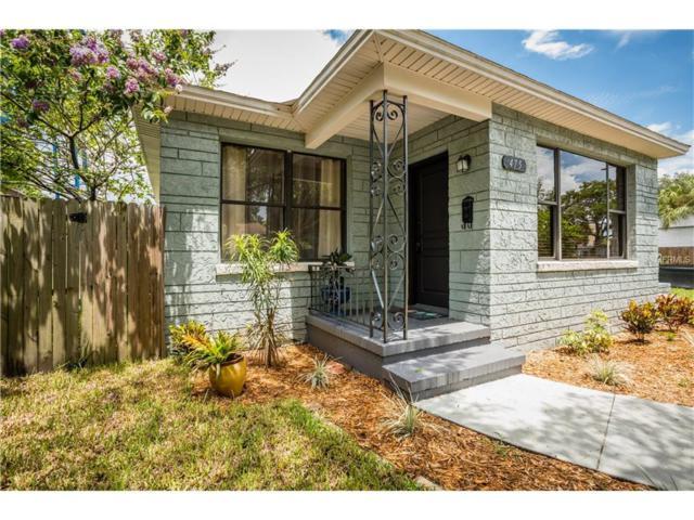 475 12TH Avenue N, St Petersburg, FL 33701 (MLS #U7839039) :: Revolution Real Estate