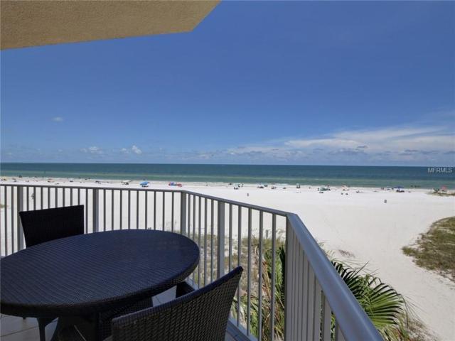 15 Somerset Street 4-A, Clearwater Beach, FL 33767 (MLS #U7839049) :: The Duncan Duo Team