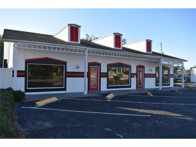1507 Clearwater Largo Road N, Largo, FL 33770 (MLS #U7839054) :: Revolution Real Estate