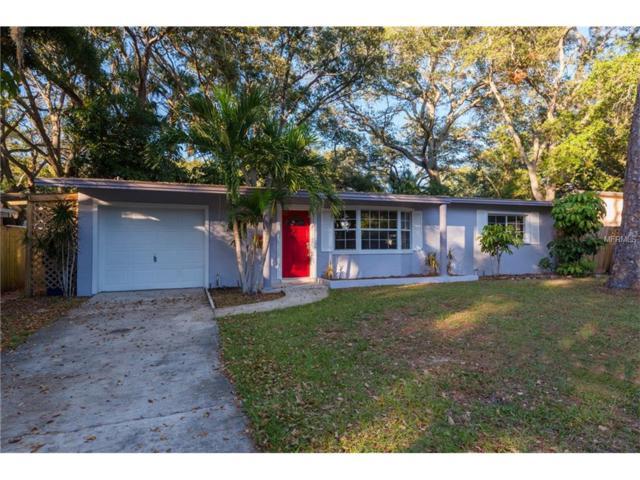 8163 26TH Avenue N, St Petersburg, FL 33710 (MLS #U7839101) :: Revolution Real Estate