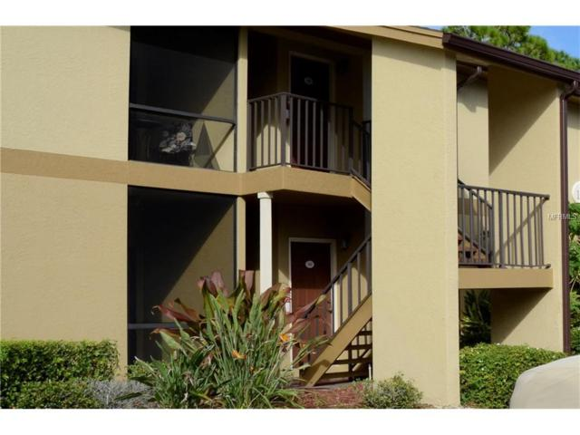 10177 Sailwinds Boulevard S #101, Largo, FL 33773 (MLS #U7839114) :: Dalton Wade Real Estate Group